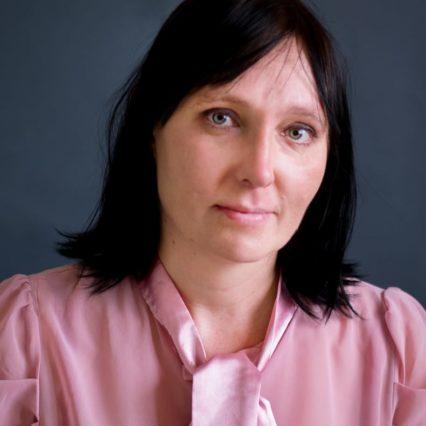 Григорян Ольга Михайловна.